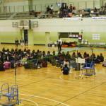 第4回女子大会開会式