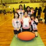 第8回冬季大会女子準優勝フルーツバスケット170