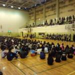 平成24年度小学生大会開会式(2)