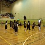 平成24年度小学生大会決勝トーナメント写真2