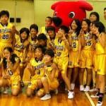 小学生チーム